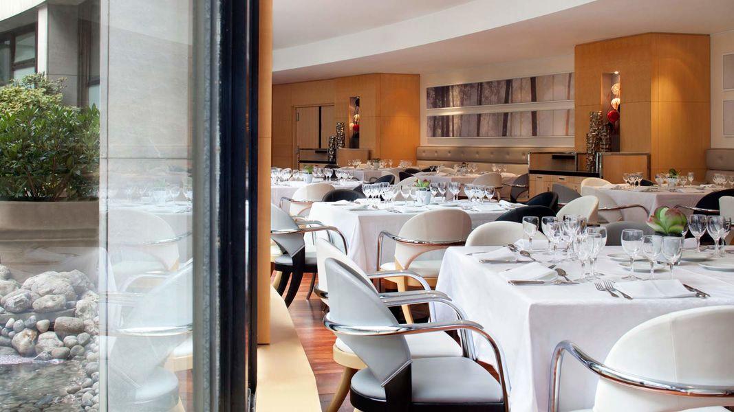 Le Méridien Etoile - Restaurant 2