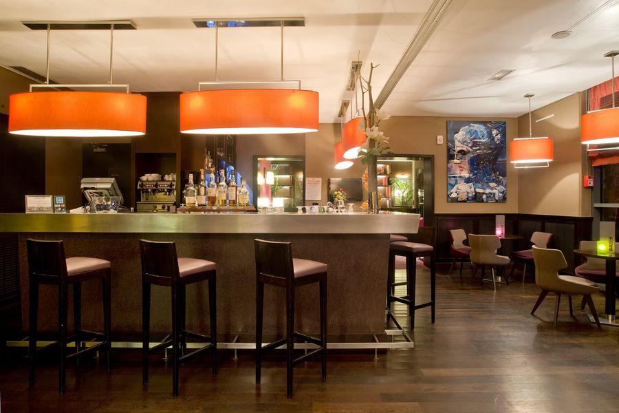 Radisson Boulogne - Bar