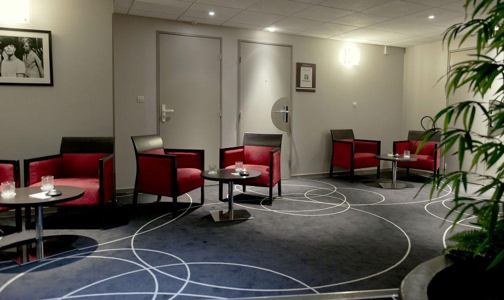 Holiday Inn Montparnasse Pasteur - Salle Vaugirard 3