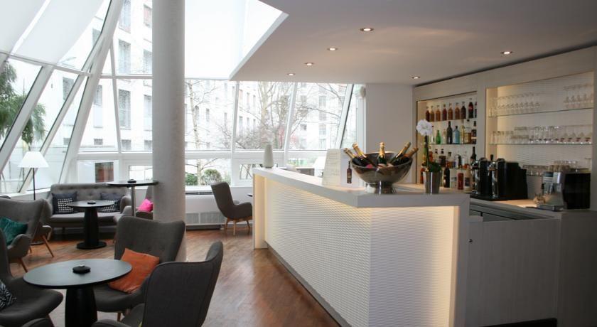 Holiday Inn Montparnasse Pasteur - Bar