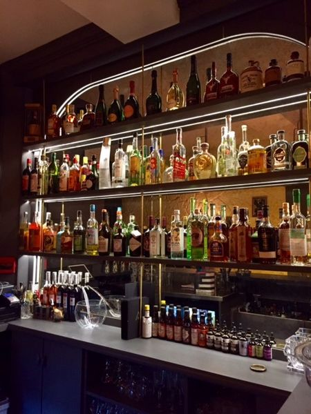 L'Arbane - Bar