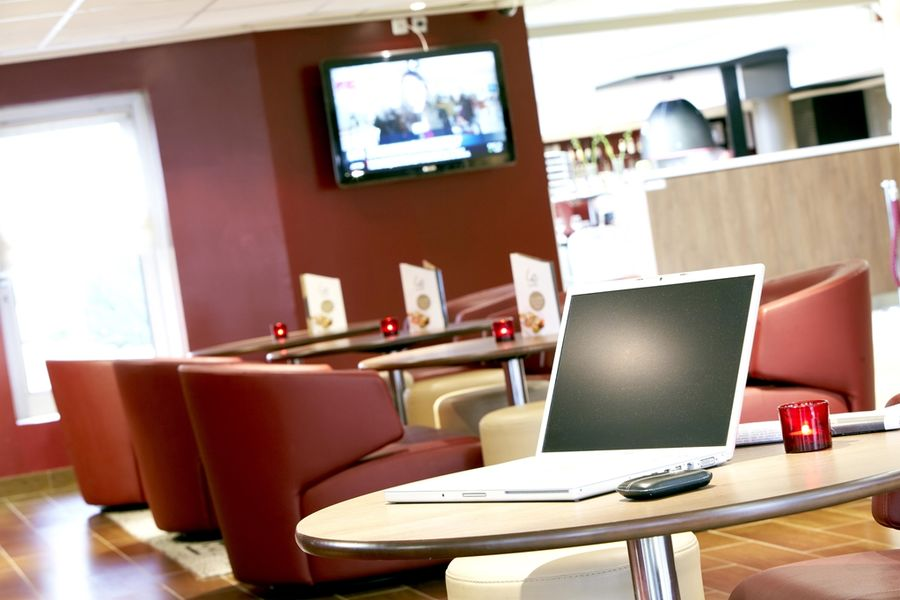 Campanile Paris Est - Porte de Bagnolet - Bar - Restaurant