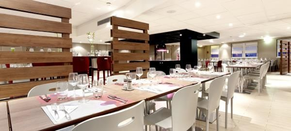 Campanile Paris Est Porte de Bagnolet - Restaurant 1