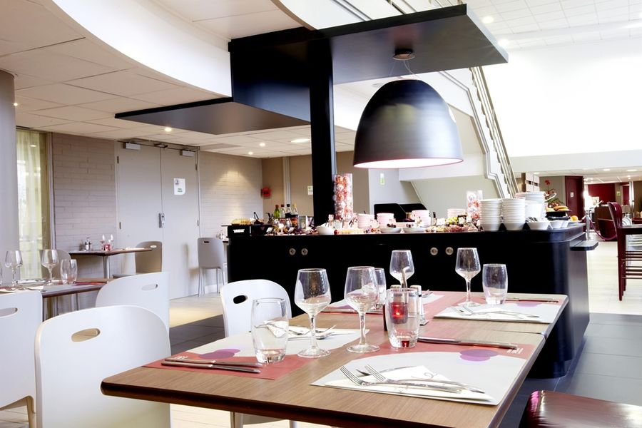 Campanile Paris Est Porte de Bagnolet - Restaurant 2