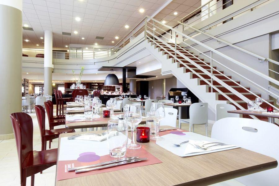 Campanile Paris Est Porte de Bagnolet - Restaurant