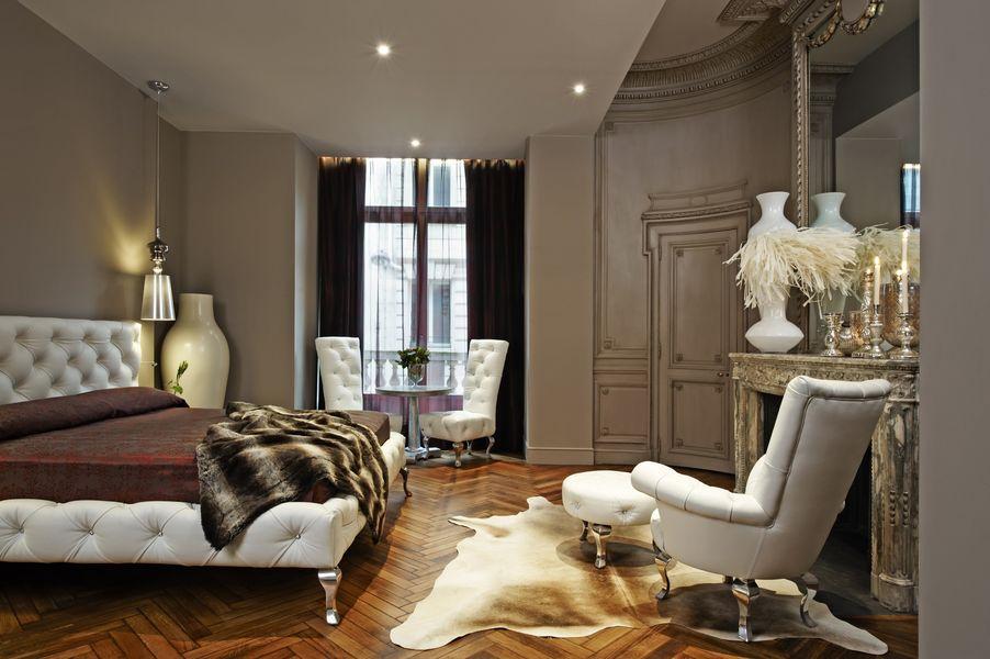 Hôtel Banke - Suite Lafayette