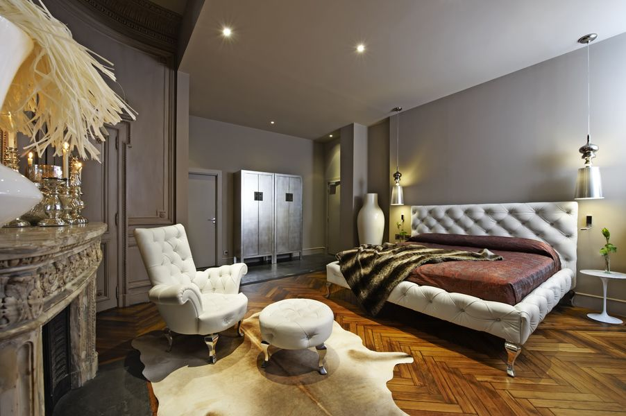 Hôtel Banke - Suite Lafayette 1