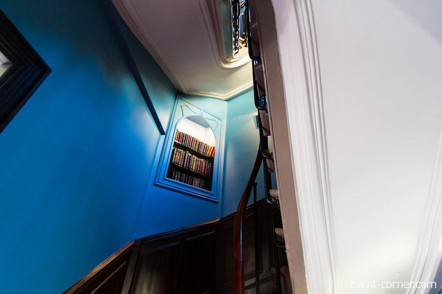 6 Mandel - Escalier 2