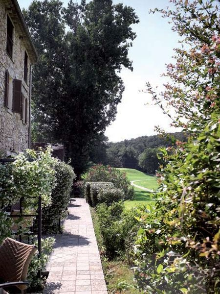 Château de la Bégude - Extérieur 2