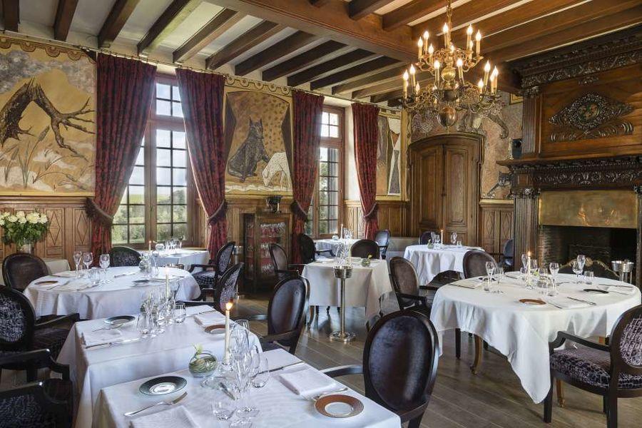 Château de Fère - Restaurant Gastronomique