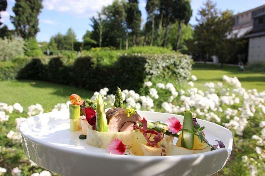 Hôtel de l'Image - Proposition culinaire 2