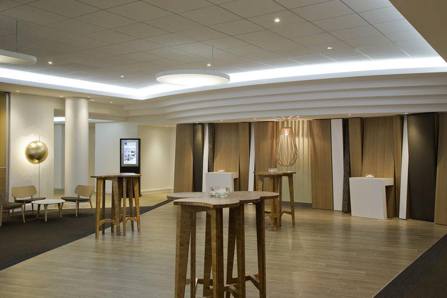 Novotel Charenton - Forum