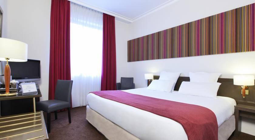Kyriad Prestige Paris Ouest Boulogne Hôtel 1