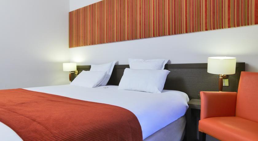 Kyriad Prestige Paris Ouest Boulogne Hôtel 27