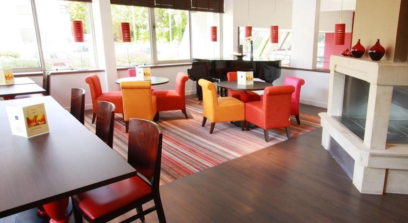Kyriad Prestige Paris Ouest Boulogne Hôtel 33