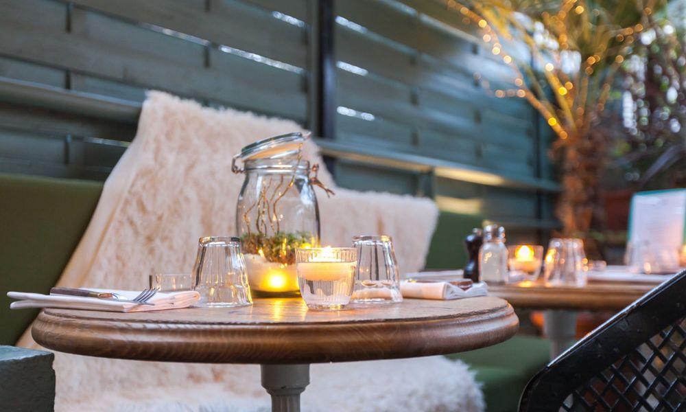 Auteuil Brasserie - Rooftop d'hiver 2