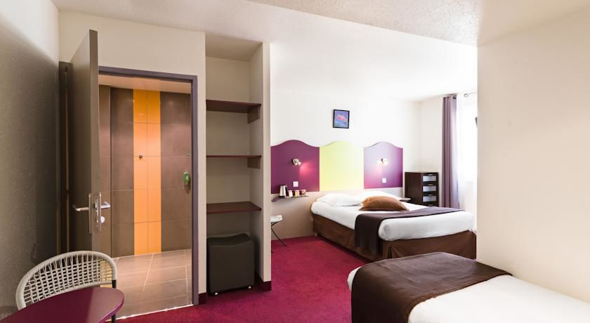 Logis Hôtel Le Mas de l'Etoile *** 24