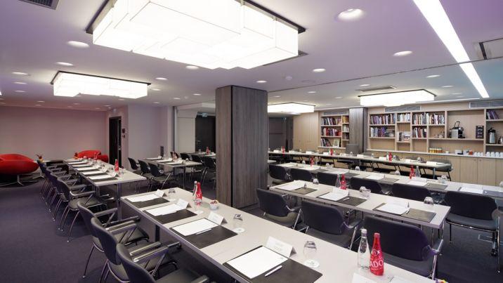 Holiday Inn Paris Saint Germain des Prés **** Salle de séminaire