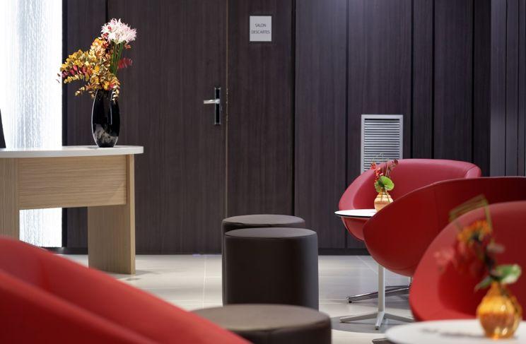 Holiday Inn Paris Saint Germain des Prés **** Espace détente