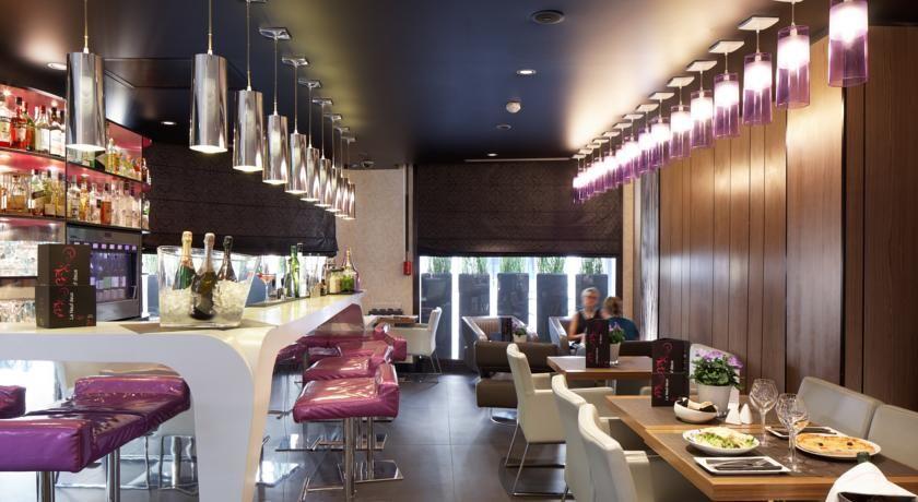 Holiday Inn Paris Saint Germain des Prés **** 1