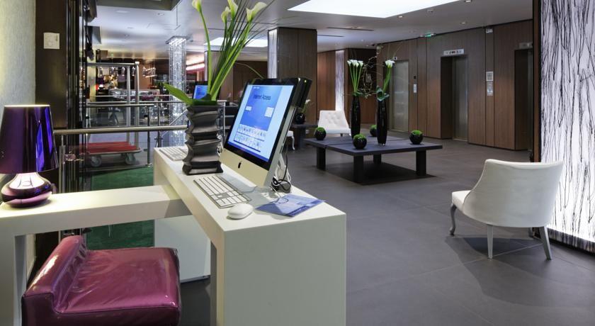 Holiday Inn Paris Saint Germain des Prés **** 2