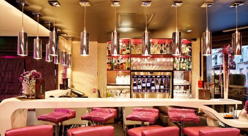 Holiday Inn Paris Saint Germain des Prés **** 11