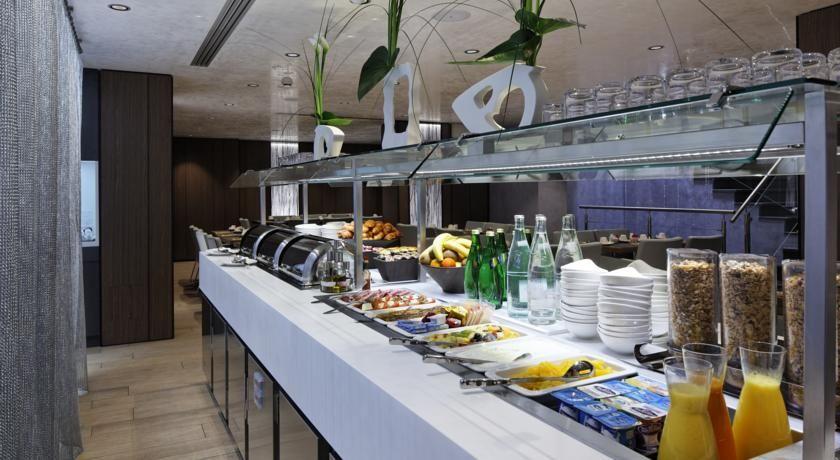 Holiday Inn Paris Saint Germain des Prés **** 22