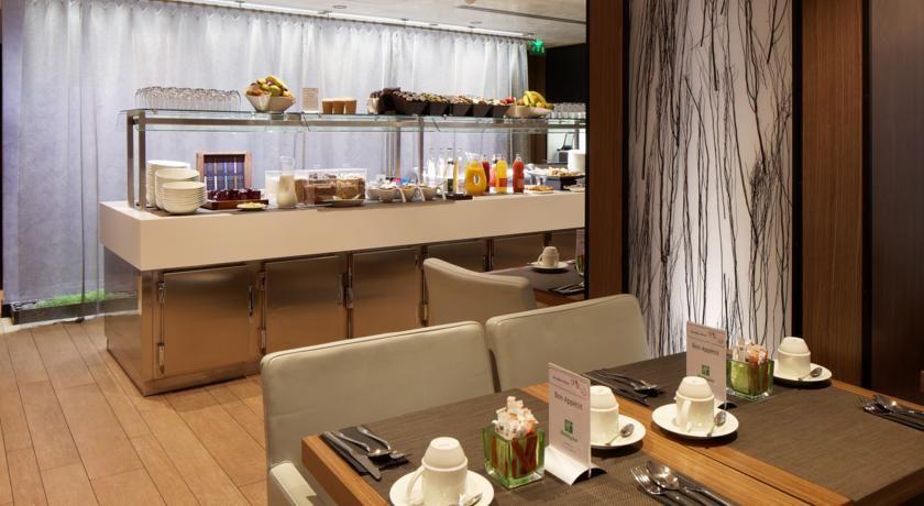 Holiday Inn Paris Saint Germain des Prés **** 31