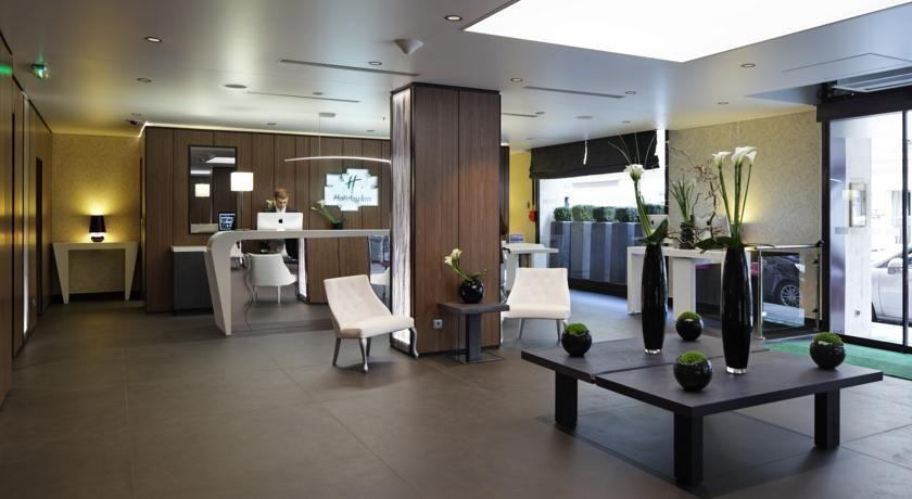 Holiday Inn Paris Saint Germain des Prés **** 44