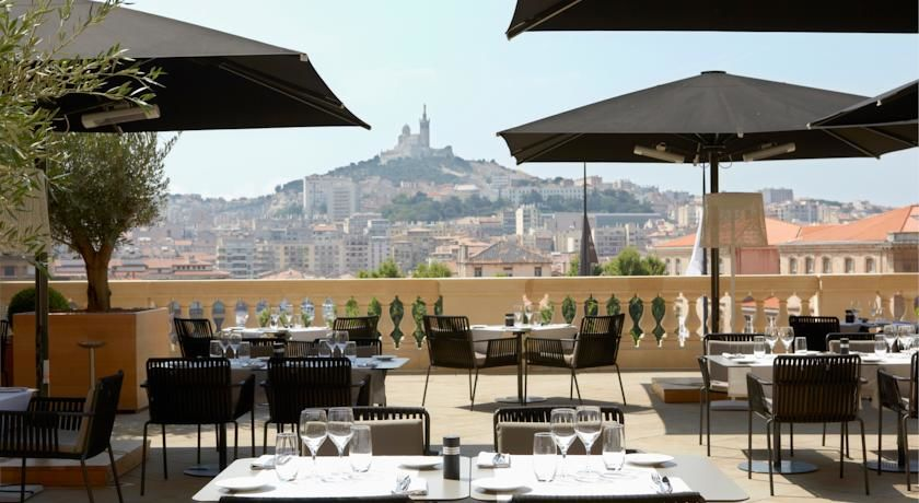 InterContinental Marseille Hôtel Dieu ***** 14