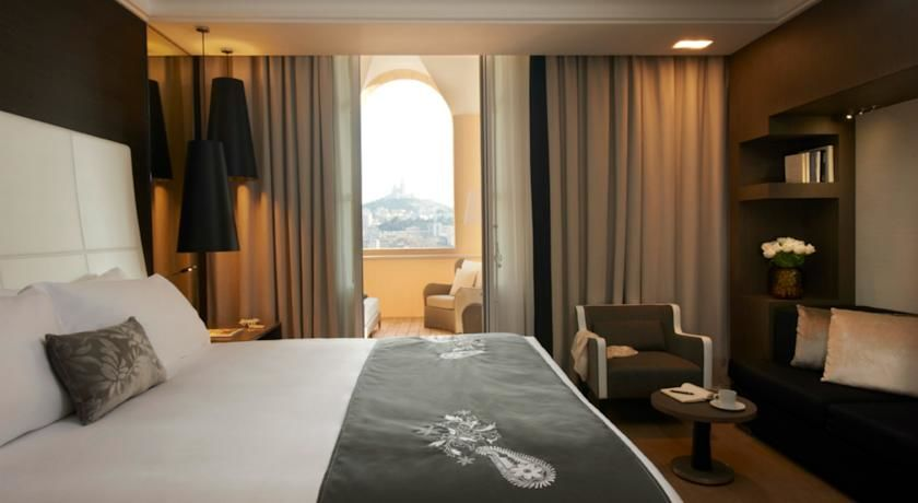 InterContinental Marseille Hôtel Dieu ***** 20