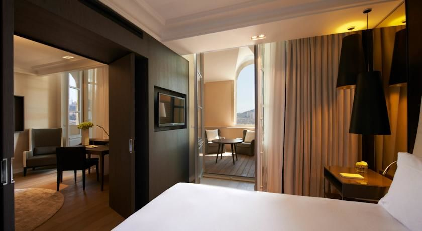 InterContinental Marseille Hôtel Dieu ***** 39