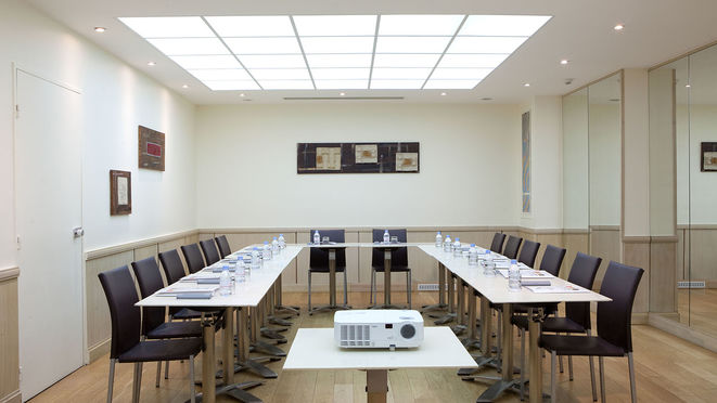 Salle de Séminaire
