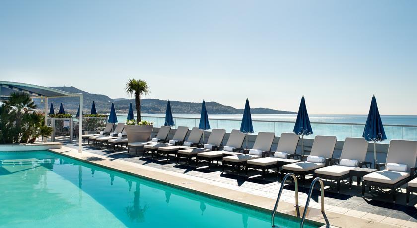 Radisson Blu HotelNice 1