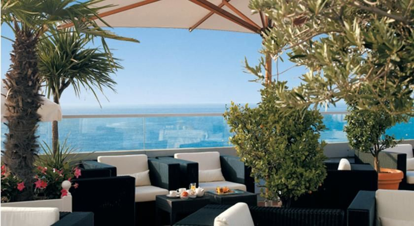 Radisson Blu HotelNice 5