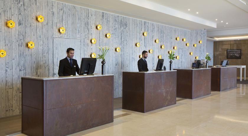 Radisson Blu HotelNice 28