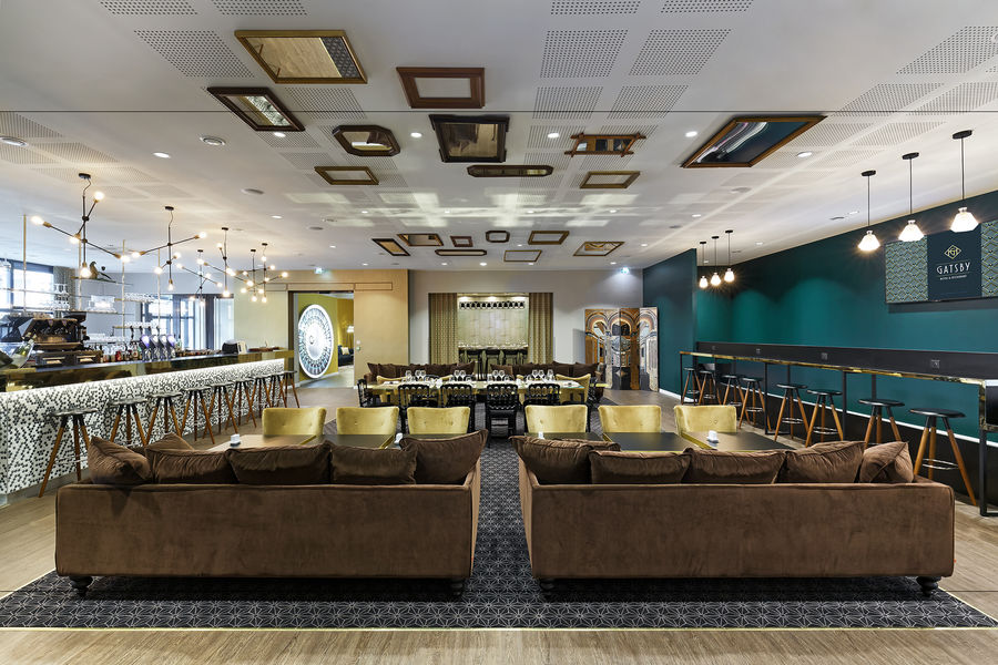 Hotel gastby 33