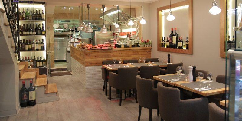 Atelier 197 Restaurant