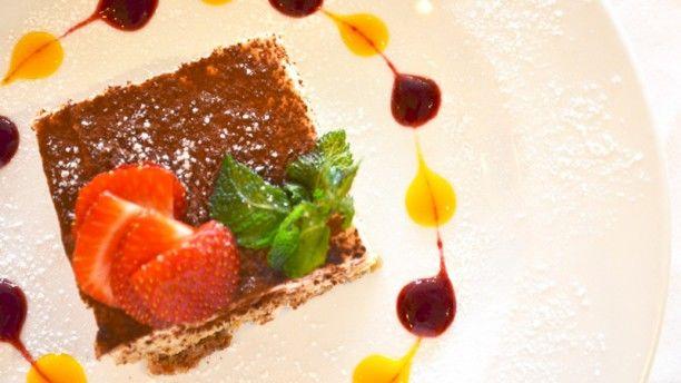 Atelier 197 Proposition Culinaire