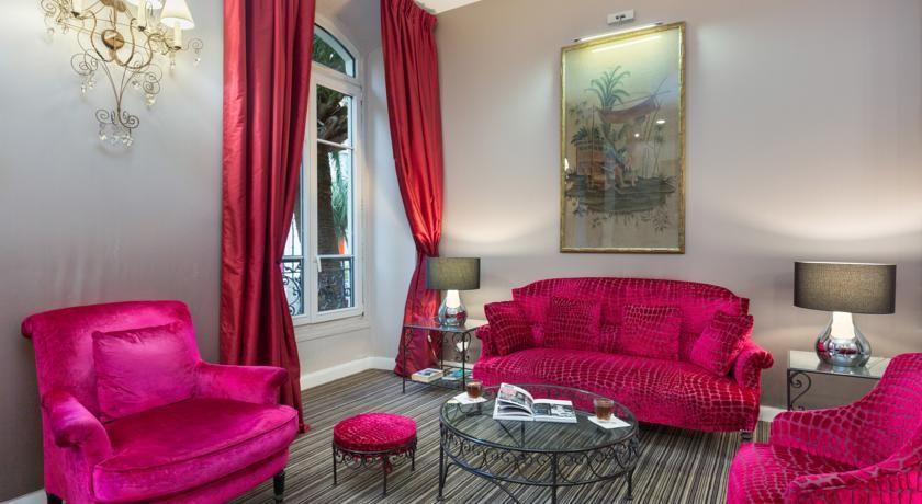 Best Western Hôtel New York Nice *** 27