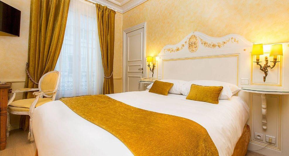 Gavarni *** Chambre Classique