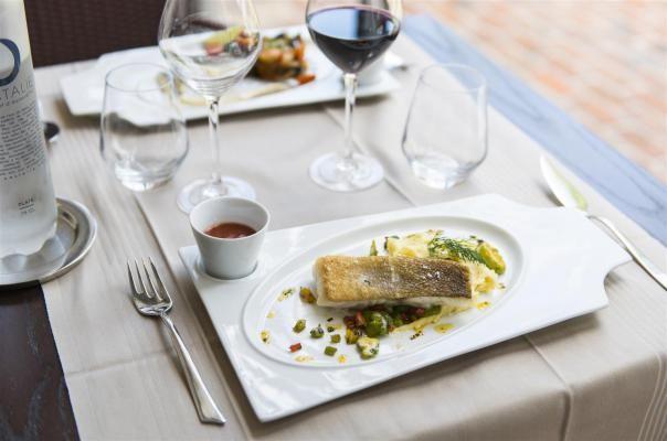 Hôtel Best Western Plus Paris Val de Bièvre **** Proposition culinaire