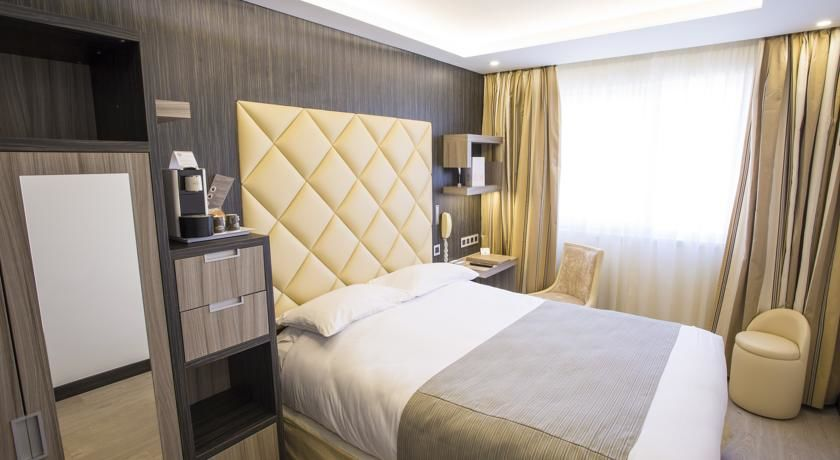 BEST WESTERN Cannes Riviera Hotel 5
