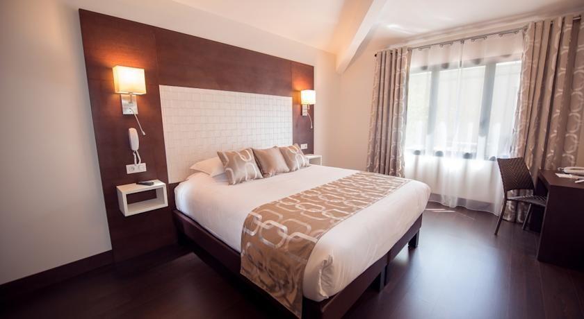 BEST WESTERN Cannes Riviera Hotel 27