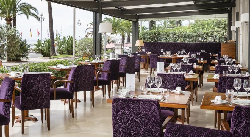 Westminster Hotel & Spa Nice **** 11