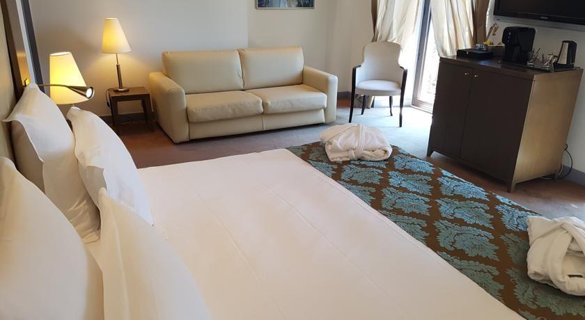 Westminster Hotel & Spa Nice **** 16