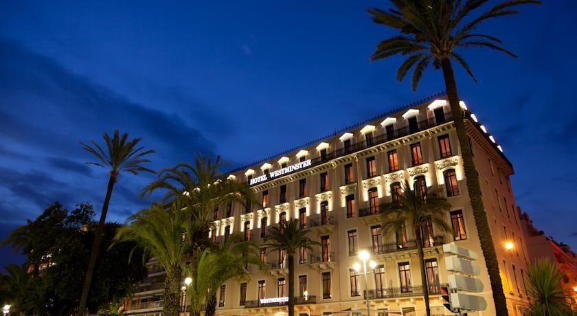 Westminster Hotel & Spa Nice **** 18