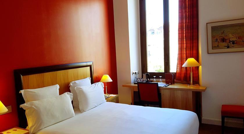 Westminster Hotel & Spa Nice **** 19