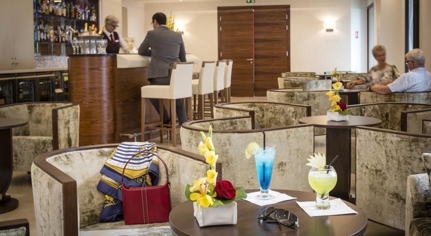 Westminster Hotel & Spa Nice **** 22