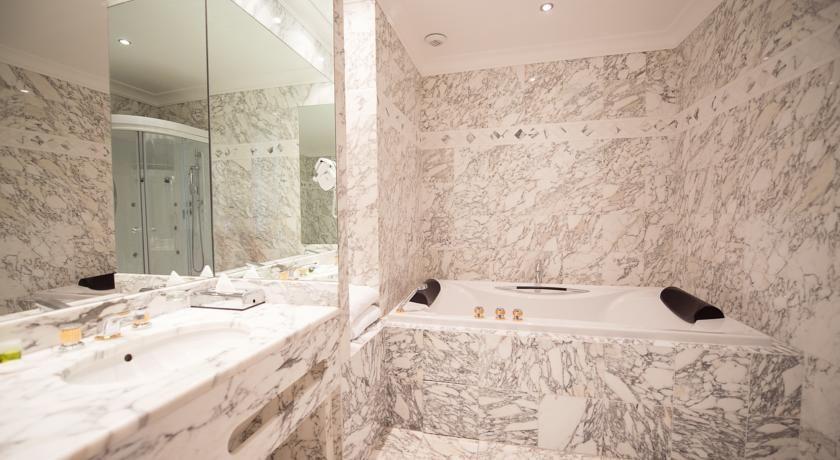Westminster Hotel & Spa Nice **** 29
